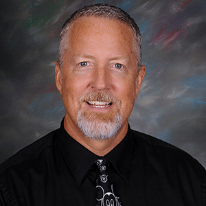 Mr. Scott Tefft Principal