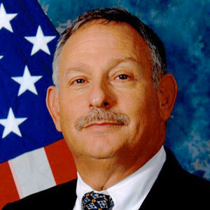 Dr. Steven R. Bloom, District Superintendent Pacific East