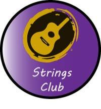 Strings Club icon