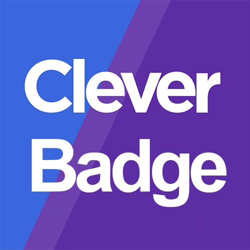Clever Badge Login