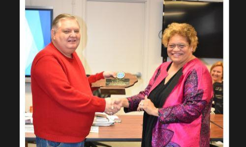 Jim Ausenbaugh retires from Fort Campbell Schools after 20 years of service