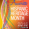 2016 Hispanic Heritage Month