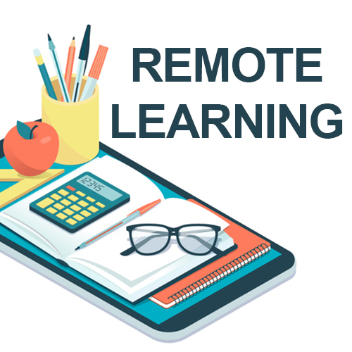 Antilles HS Remote Learning Site