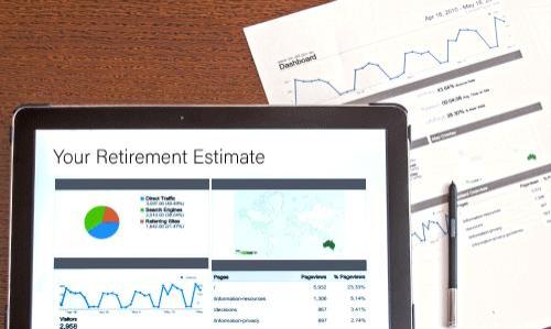 3 ways to request a retirement estimate