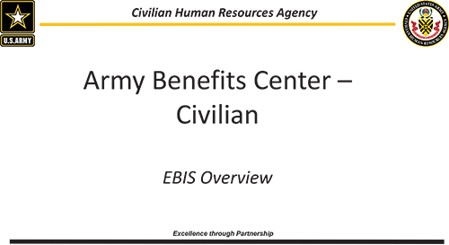 Army Benefits Center Thumbnail