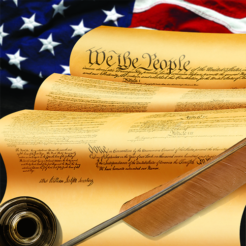 Constitution Day and Citizenship Day, September 17