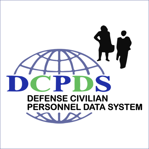 Defense Civilian Personnel Data System (DCPDS), MyBiz, and My Workplace