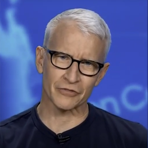 Anderson Cooper 1 ON 1 with Trevor Noah Pt. 3